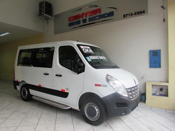 Van Para Turismo Renault Master L1h1