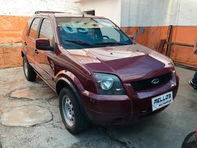 Ford Ecosport 1.6 Xl Único Dono