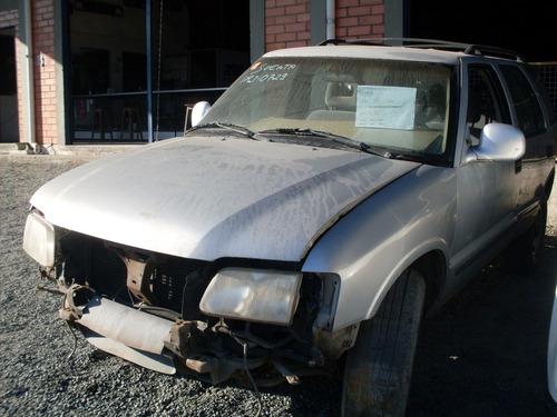 Chevrolet Blazer 4.3 V6 Dlx Sucata Somente Para Peças