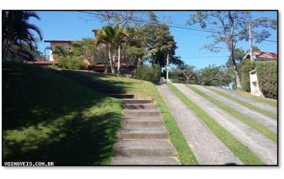 Casa Em Condomínio Para Venda Em Cajamar, Capital Ville, 4 Dormitórios, 4 Suítes, 6 Vagas - Cg170_2-509306