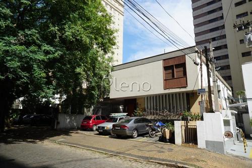 Casa À Venda Em Cambuí - Ca027250