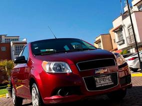 Chevrolet Aveo 1.6 Aire Ac, Dir Hidr Std
