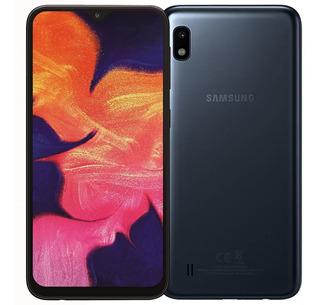 Celular Samsung Galaxy A10 2gb 32gb Octa Core Negro