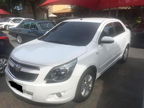 Chevrolet Cobalt 1.8 Ltz Aut. Ano 2014