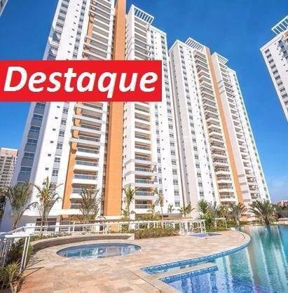 Apartamento À Venda Em Jardim Belo Horizonte - Ap000121