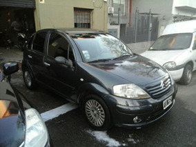 Citroën C3 1.6i Exclusive Full Full Abs D/airbag