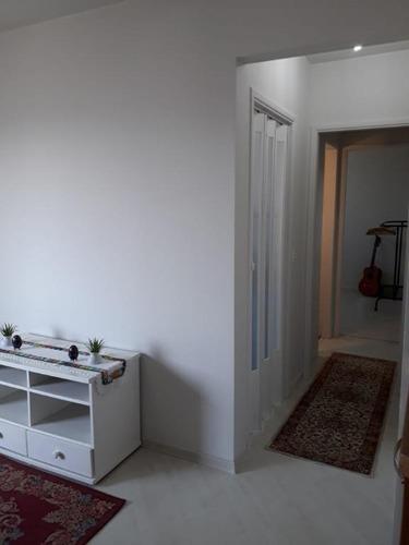 Imagem 1 de 30 de Apartamento Com 1 Dormitório À Venda, 40 M² Por R$ 370.000,00 - Santana - São Paulo/sp - Ap6460