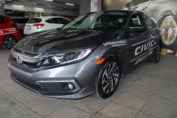 Honda Civic I Estyle 2019