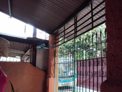 Casa Comercial Em Campinas - Sp, Centro - Ca01228