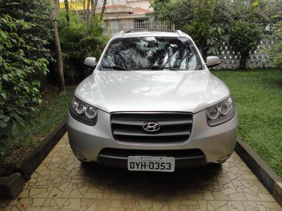 Hyundai Santa Fe 2.7 Blindada 7 Lugares Nova !!!!