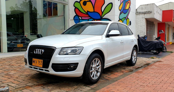 Audi Q5 Luxury 2.0 Turbo