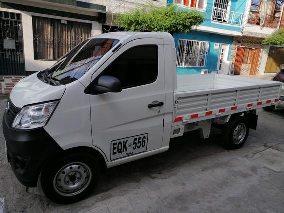 Changan Mini Truck Mini Truk