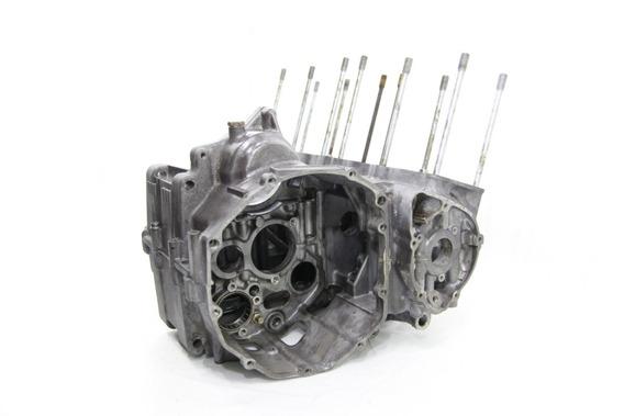 Blocos Carcaça Motor Jogo Suzuki Gsx 750 F 2005 (965)