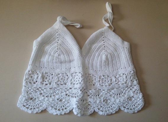 Top Crochet
