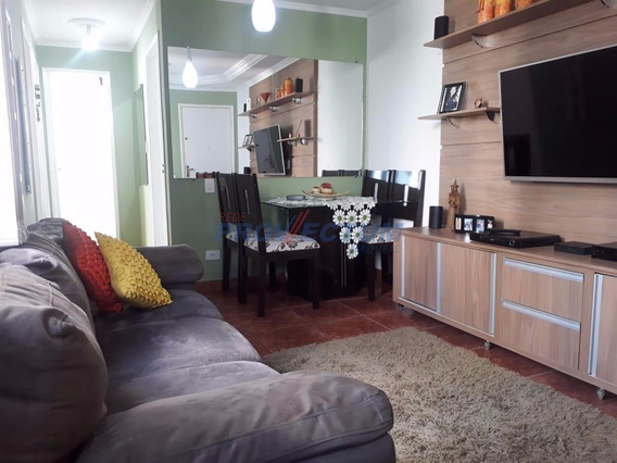 Apartamento À Venda Em Jardim Dos Oliveiras - Ap271738