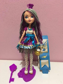 Ever After High Madeline Hatter Original Mattel Completa