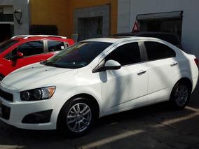 Chevrolet Sonic Equipado Ltz Modelo 2015
