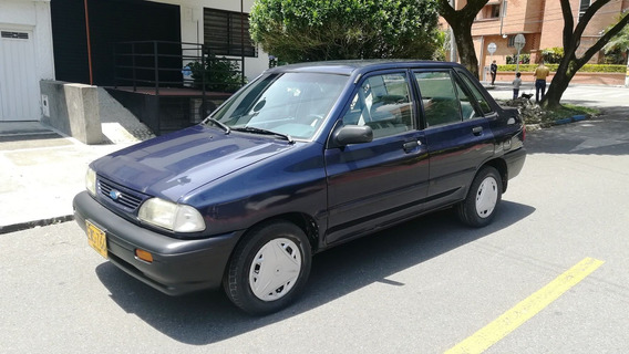 Ford Festiva Casual 1.3