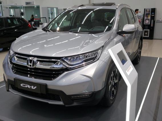Honda Crv 1.5 16v Vtc Turbo Gasolina Touring Awd Cvt