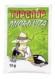 Top Crop - Microvita 15g.