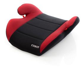 Assento Elevação Infantil Carro Crianças 4 A 10 Anos Cosco