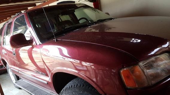 Chevrolet Blazer 2.2 Efi