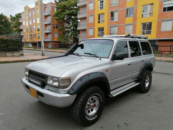 Toyota Burbuja Japonesa 4.5cc