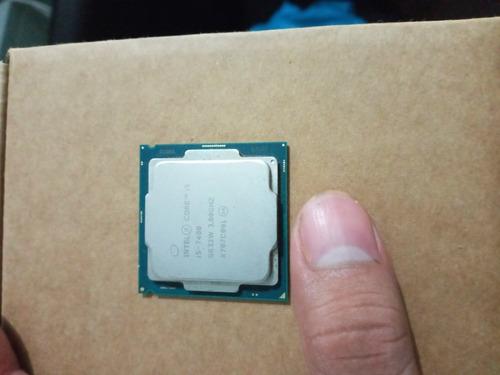 Imagen 1 de 3 de Procesador Intel Core I5 7th Gen