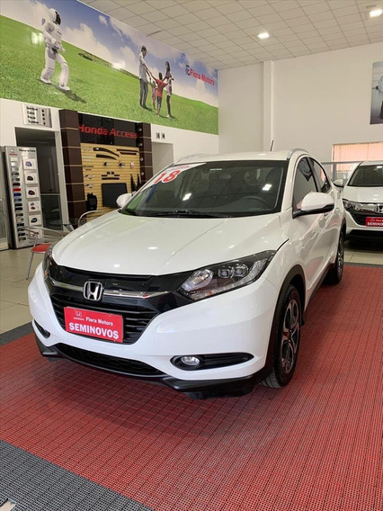 Honda Hr-v Hr-v 1.8 Touring Flex Cvt