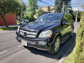 Mercedes Benz Clase Gl 450 2007 En Perfecto Estado General.