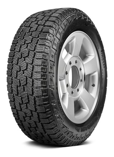 Cubierta 265/70 R16 112t Pirelli Scorpion At+