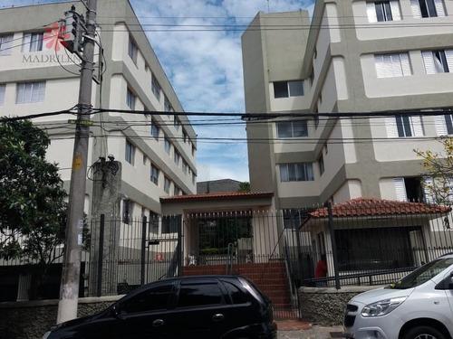 Imagem 1 de 15 de Apartamento Prédio Para Venda, 1 Dormitório(s) - 897
