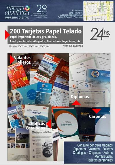 50 Certificados A-4 Papel Telado Blanco
