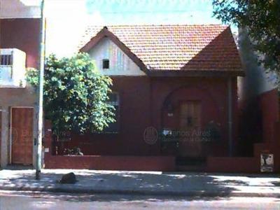 Casa En Venta 4 Ambientes En Saavedra Con Patio Y Parrilla