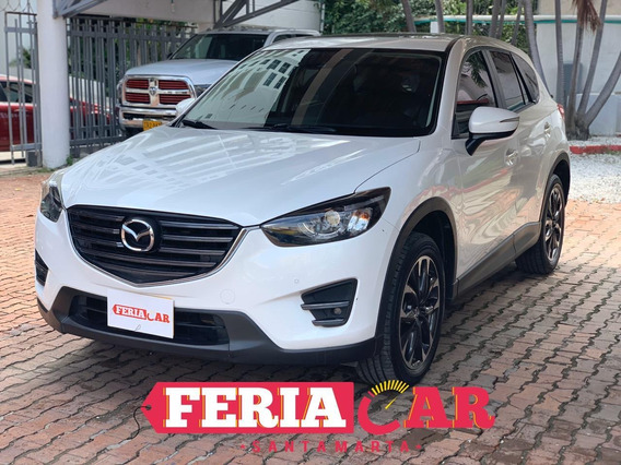 Mazda Cx5 Grand Touring 4x4 Lx 2017