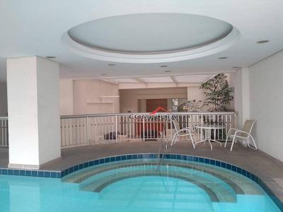 Flat Com 1 Dormitório Para Alugar, 47 M² Por R$ 2.200/mês - Flamengo - Rio De Janeiro/rj - Fl0057