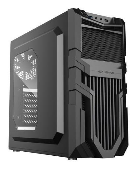 Pc Gamer Intel I7 16gb Gtx 1050ti Ssd 240gb 500w Promoção