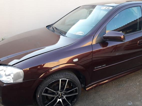 Astra 2006 2.0 Elegance Chevrolet