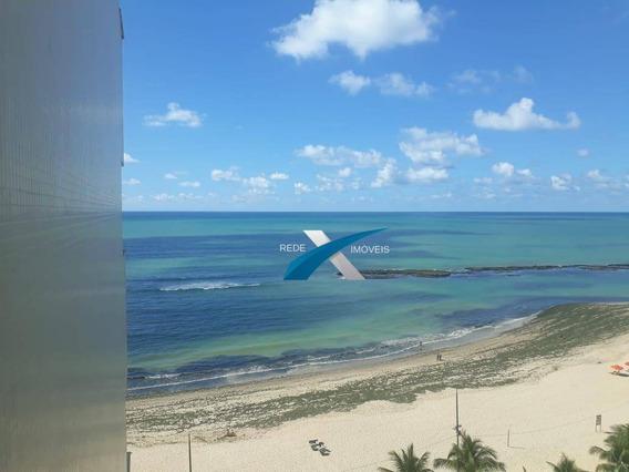 Flat Blue Tree Towers De Piedade - Recife/pe - Ap5216