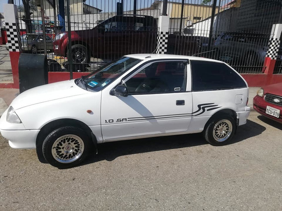 Chevrolet Forsa A/c 1999