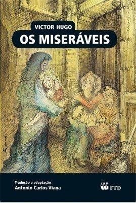 Os Miseráveis - Almanaque Dos Clássicos Da Literatura