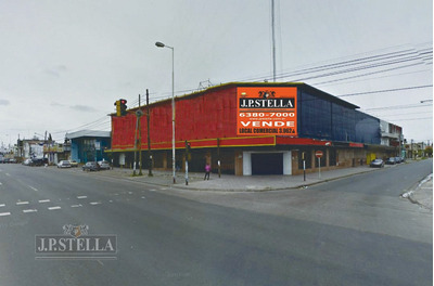 Local Comercial 3962 M² (ex Confitería Bailable) - San Justo