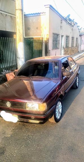 Volkswagen Voyage 1.6 Gl
