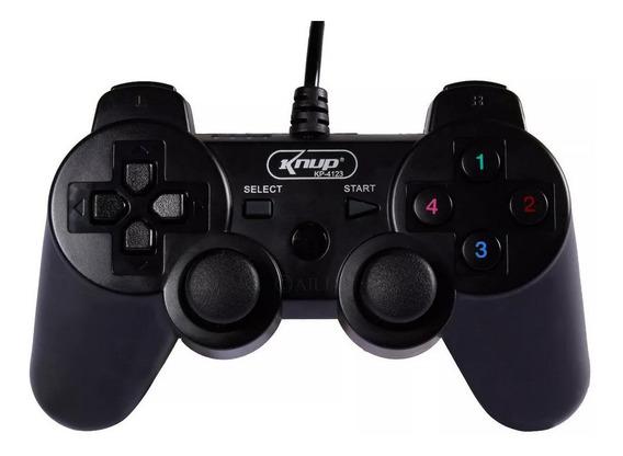 Controle Para Pc Joystick Gamepad Gamer Raspberry Pi Usb