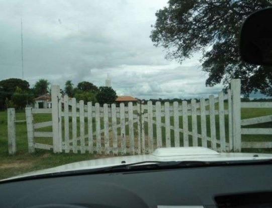 Fazenda Para Venda Em Cuiabá, Fazenda Zona Rural Cuiaba/mt R$ 160.000.000 - 29495