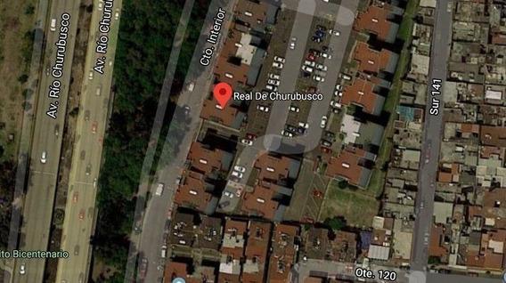 Eo ¡ Departamento En Venta! En Rio Churubusco, Ramos Millan
