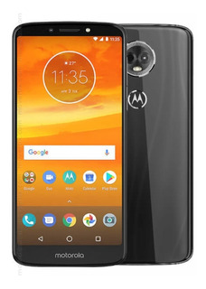 Motorola Moto E5 Plus 32 Gb 12 Mp 3gb Dual Sim Tienda Fisica