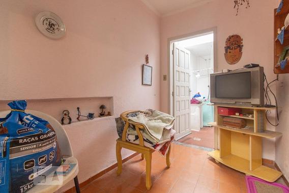Casa Para Aluguel - Mooca, 1 Quarto, 70 - 893092201