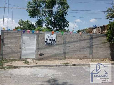 Casa Sola En Venta Las Casitas