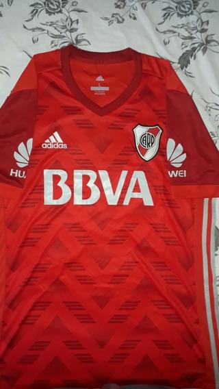 Camiseta River Plate Alternativa 2017